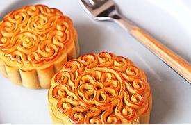 传统五仁月饼 12枚
